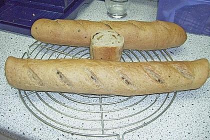 Baguette à la Koelkast 103