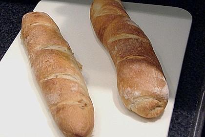 Baguette à la Koelkast 116