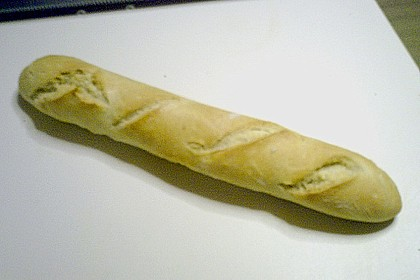 Baguette à la Koelkast 179