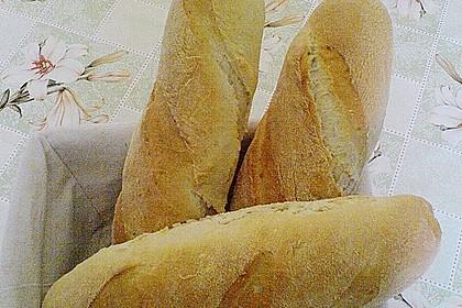 Baguette à la Koelkast 17
