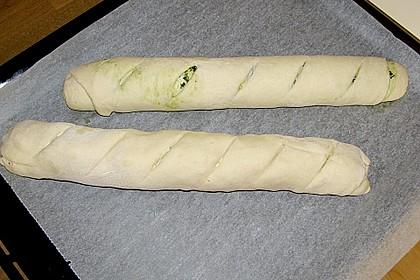 Baguette à la Koelkast 162