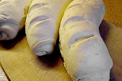Baguette à la Koelkast 120