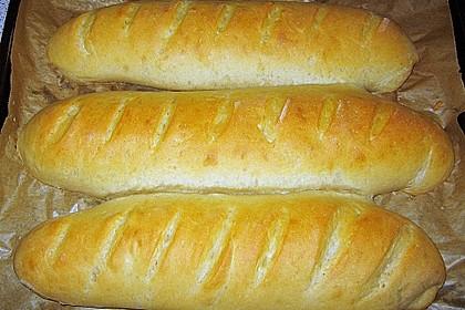 Baguette à la Koelkast 109