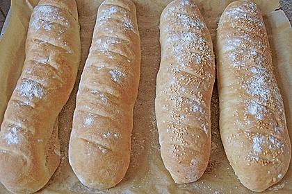 Baguette à la Koelkast 6
