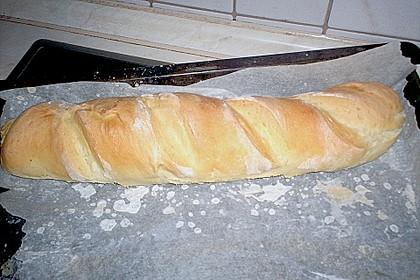 Baguette à la Koelkast 95