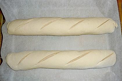 Baguette à la Koelkast 139