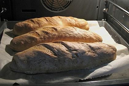 Baguette à la Koelkast 180
