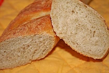 Baguette à la Koelkast 158