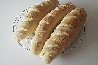 Baguette à la Koelkast 54