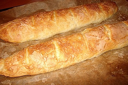 Baguette à la Koelkast 25