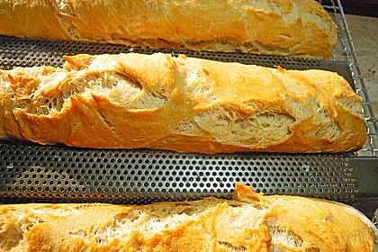 Baguette à la Koelkast 2