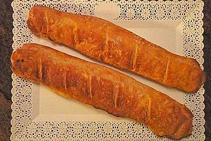 Baguette à la Koelkast 107