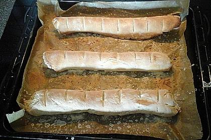 Baguette à la Koelkast 170