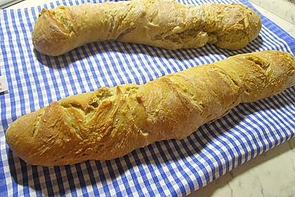 Baguette à la Koelkast 5