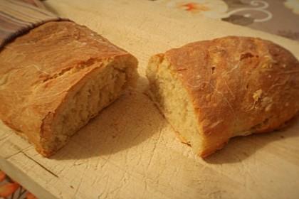 Baguette à la Koelkast 144