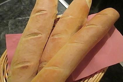 Baguette à la Koelkast 74