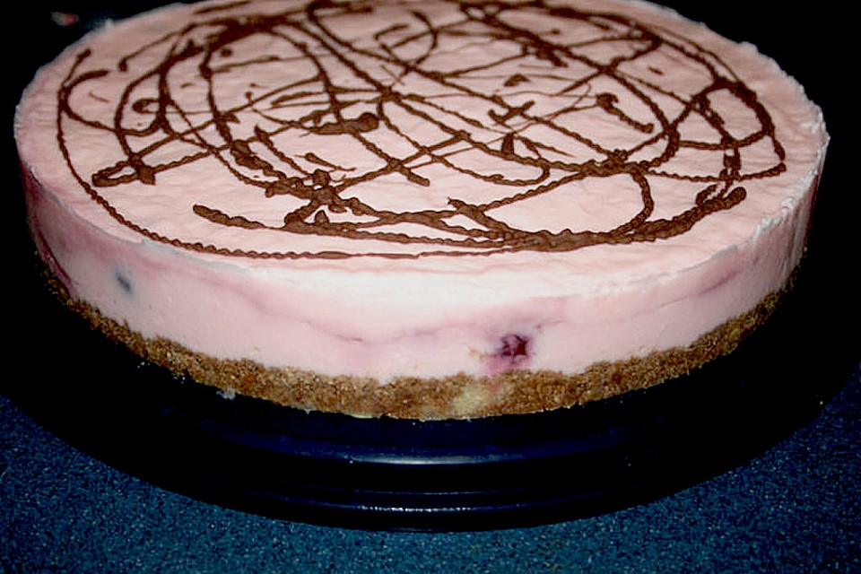 Himbeer Philadelphia Torte : philadelphia torte pfirsich himbeer rezept mit bild ~ Lizthompson.info Haus und Dekorationen