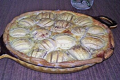 Apfel - Torte 4
