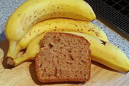 Bananenbrot 17