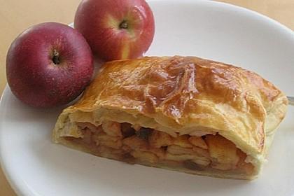 Apfelstrudel 5