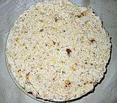 Falsche Raffaelo - Torte (Bild)