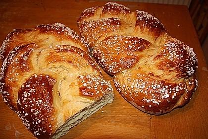 Oster-Zuckerbrot