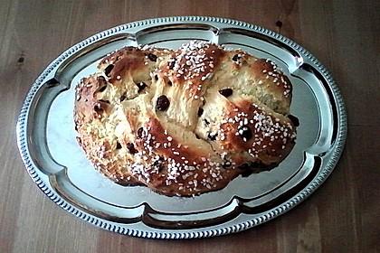 Oster-Zuckerbrot 1