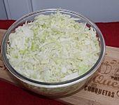 Krautsalat (Bild)