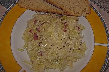 Krautsalat 6