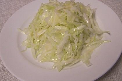 Krautsalat 11