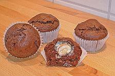 Schoko - Kokos - Muffins