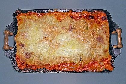 Mangold - Lasagne 4