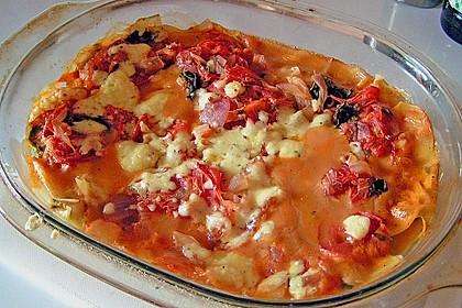 Mangold - Lasagne 2