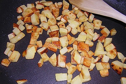 Kartoffelcremesuppe 41