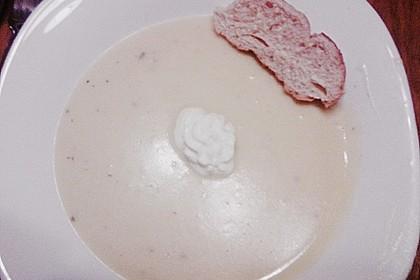 Kartoffelcremesuppe 43