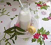 Zitronen - Buttermilch