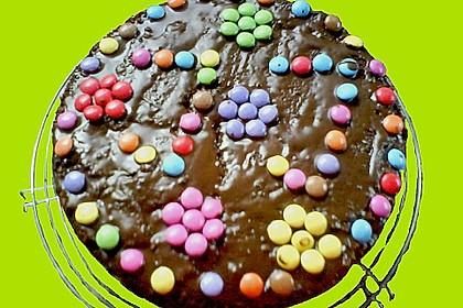 Schokoladenkuchen 31