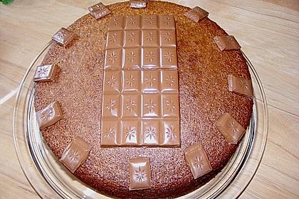 Schokoladenkuchen 13