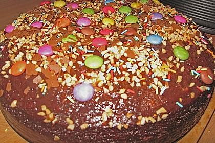 Schokoladenkuchen 30