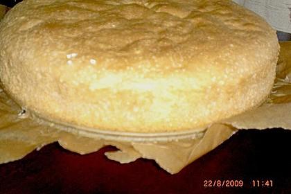 Biskuitboden für Torten und Kuchen 14