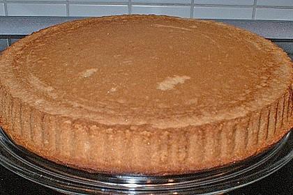 Biskuitboden für Torten und Kuchen 22
