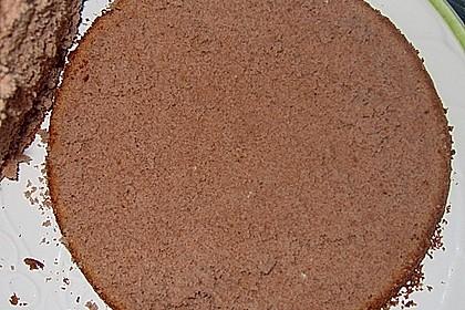 Biskuitboden für Torten und Kuchen 12