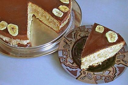 Biskuitboden für Torten und Kuchen 15