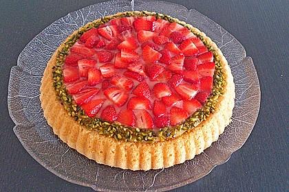 Biskuitboden für Torten und Kuchen 1