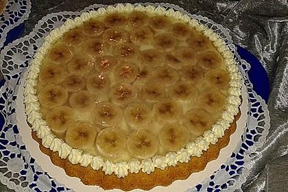 Biskuitboden für Torten und Kuchen 8