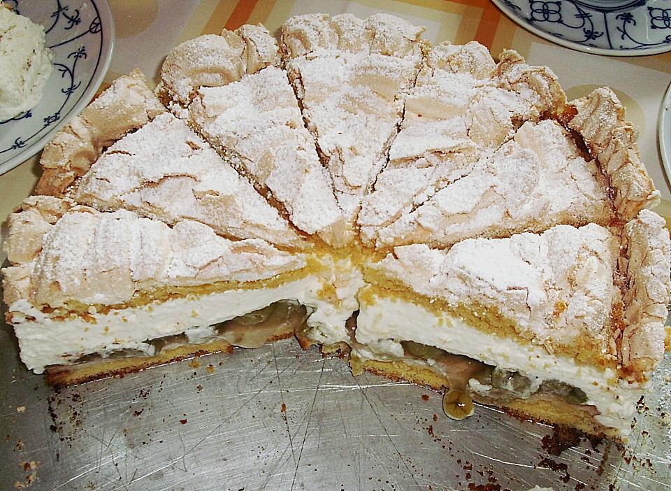 Stachelbeer kuchen blech