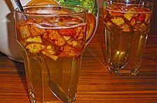 Apfelwein - Bowle