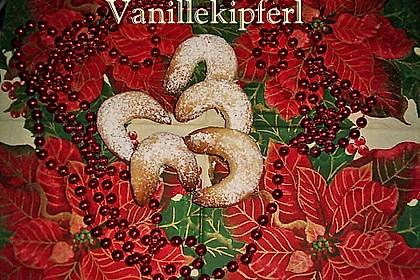 Uromas Vanillekipferl 83