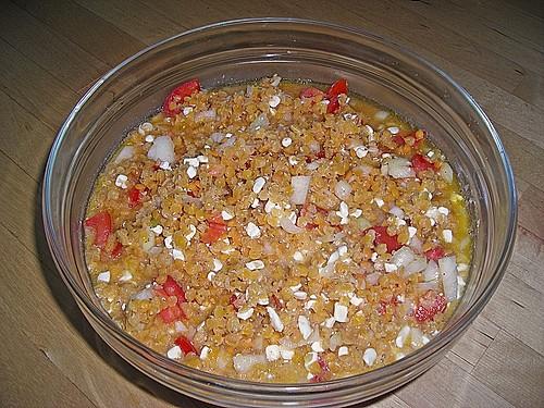 salat aus roten linsen rezept mit bild von ulrike28. Black Bedroom Furniture Sets. Home Design Ideas