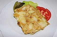 Ofen - Bauernfrühstück
